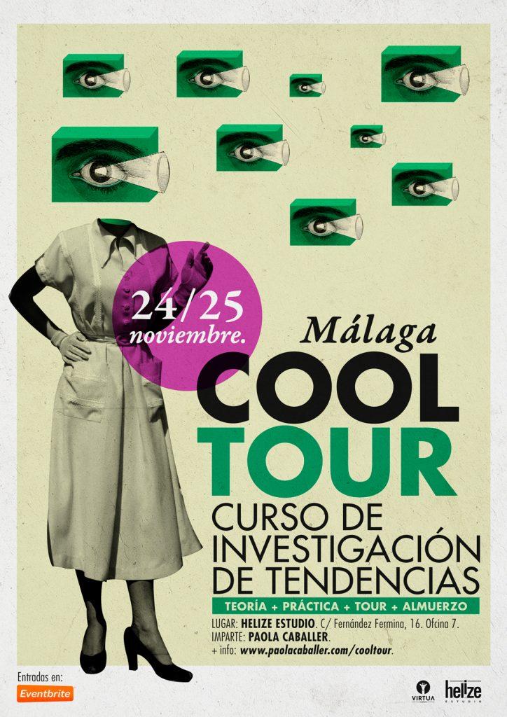 Cooltour - MÁLAGA