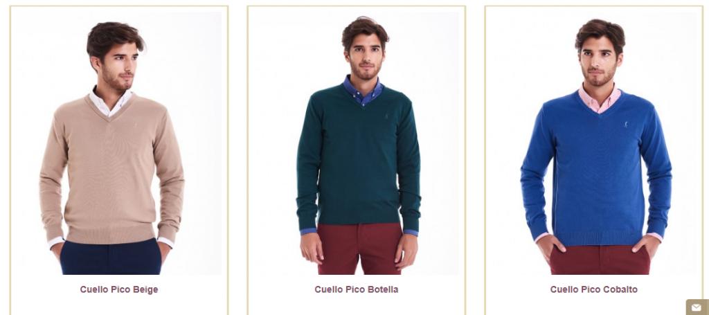 Jerseys dcostal, ropa para costaleros